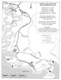 Tyler State Park Map by Maine By Foot Sebago Lake State Park Casco And Naples
