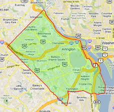Va County Map Safeguard Appraisals U2013 Professional Appraisal Services In Va Dc