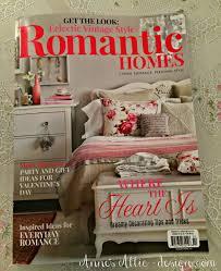 anne u0027s attic u2013 design romantic flea market style