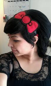 hello headband items similar to hello bow headband on etsy