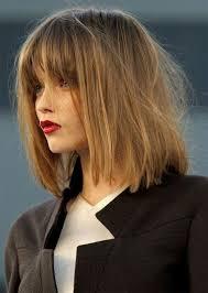 coupe de cheveux moderne la meilleure coupe de cheveux femme en 45 idées cheveux mi