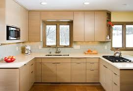 Modern Mdf High Gloss Kitchen Cabinets Simple Design Buy Mdf Nice - Simple kitchen cabinets