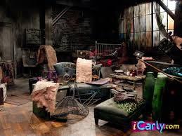 carly s image carly s burnt bedroon jpg icarly wiki fandom powered