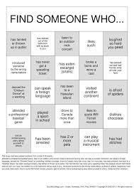 bingo cards picmia