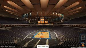 madison square garden seating chart section 218 view mapaplan com