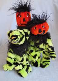 teddy bears and other handmade stuffed animals pamda bears by