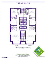 Floor Plans Pro by The Michaels Org
