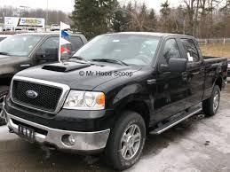 Ford F150 Truck 2004 - f 150 hood scoop 2004 2005 2006 2007 08 hs005