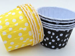 Candy Cups Wholesale 11 Best Black And Yellow Candy Buffet Images On Pinterest Candy