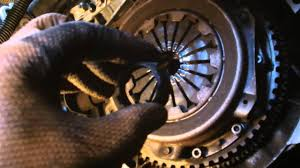 peugeot 206 clutch repair youtube