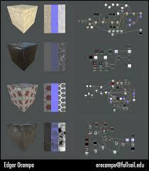 artstation substance designer tiles edgar ocampo