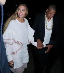 beyonce snubs kim kardashian and kanye west as she throws private