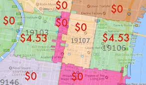 Colorado Zip Code Map by Directv U0027s Regional Sports Fees Make No Sense You May Be Paying