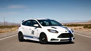 2014 ford focus st blue shelby ford focus st 2014 2 0 ecoboost turbo 252 cv
