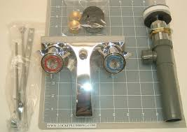 Broadway Faucet Parts Locke Plumbing