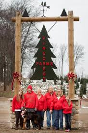 pinecrest christmas tree farm