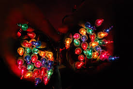 Electricity Bill Desk What Your Christmas Lights Will Do To Your Electricity Bill The