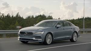 volvo com 2016 volvo s90 driving youtube