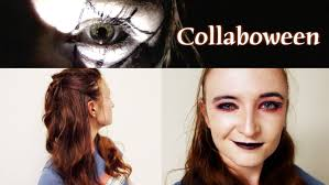 easy halloween witch makeup halloween beauty vampire witch hair and makeup youtube