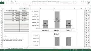 Amortization Calculator Spreadsheet Mortgage Comparison Spreadsheet Excel Laobingkaisuo Com