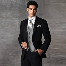 2018 new formal brand men wedding suit business suits men s