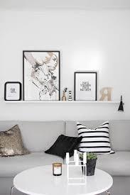 shelf decorations living room living room shelving ideas hanging birch wooden shelves living