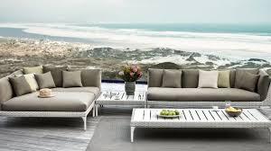 canapé jardin salon de jardin pas cher design le meilleur des meubles outdoor