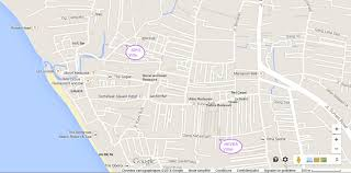 mapping layout perusahaan location layout villa sipo official website