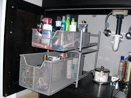 kitchen bathroom ideas kitchen sink storage ideas sink storage solutions ideas