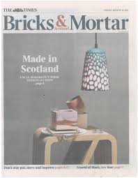 press u0026 media press clippings craft scotland
