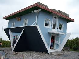 Weird House by Is It Ok That People Live In These Weird And Crazy Houses Is It