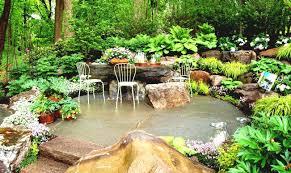 Small Rock Garden Design Ideas Rock Garden Designs Best Design Ideas On Pinterest Yard Succulents