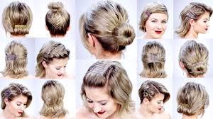 date hairstyles for short hair fade haircut