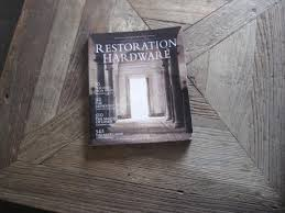 st james rectangular extension dining table lifestyle vs real life the seductive lie that is restoration hardware