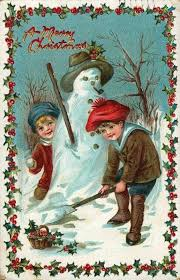 150 best victorian christmas cards images on pinterest christmas