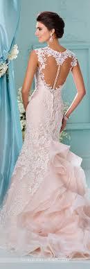 wedding dress no 340 best pink wedding dresses images on wedding