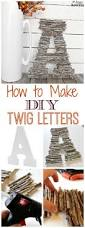 Monogram Letters Home Decor by 38 Best Home Letters And Monogram Ideas Images On Pinterest