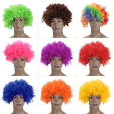 curly halloween wigs afro halloween costumes reviews online shopping afro halloween
