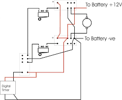 auto switch wiring diagram selector how do i wire a dc