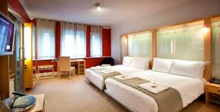 Family Rooms In London - London family rooms