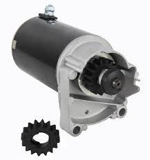 briggs stratton 18 hp intek engine