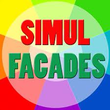 simulateur couleur cuisine simulateur couleur facade maison avec cuisine simulfacades couleur