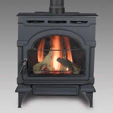 Majestic Vent Free Fireplace by Majestic Oxford Gas Stove Direct Vent