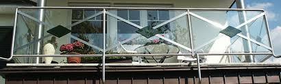 vorgehã ngte balkone möller metallbau balkone treppen und geländer