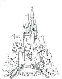 Medieval Coloring Pages Castle Coloring Pages Barbie Diamond Coloring Pages Castles