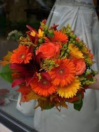 fall bridal bouquets fall bridal bouquet pictures images about fall autumn wedding