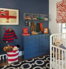 little tikes toy chest in nursery traditional with bay window