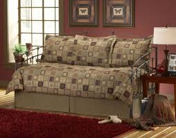 Daybed Comforter Set Home Decoration 4 Green Daybed Comforter Set For Bedding