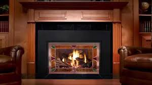 how frequently should i have my gas fireplace tuned up black
