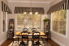 Awning Valance Cafe Awning Valances Traditional Kitchen Raleigh By